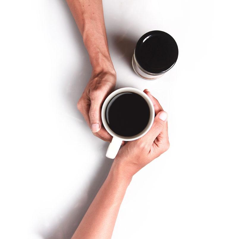 Hablar con alguien puede ayudar a mitigar el sentimiento de culpa