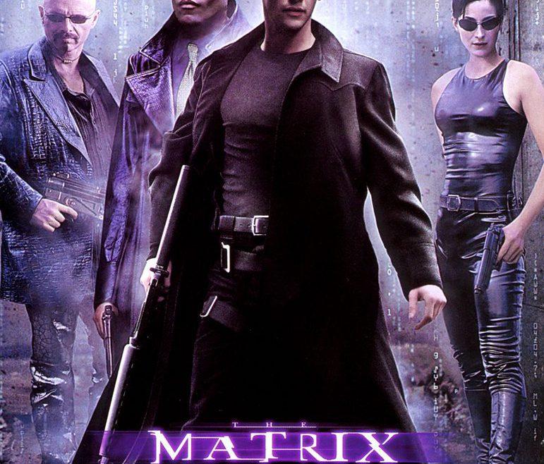 Matrix como metáfora del proceso de terapia