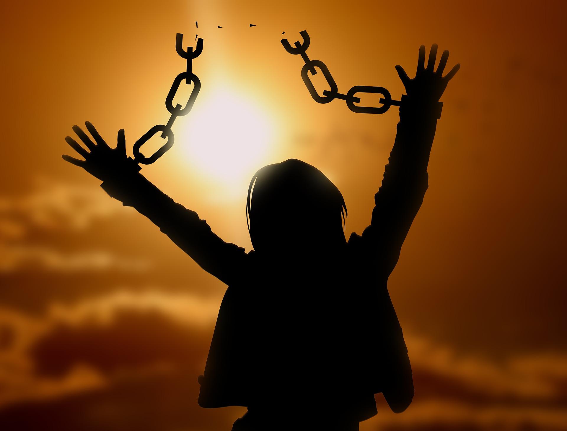 Romper las cadenas de la codependencia