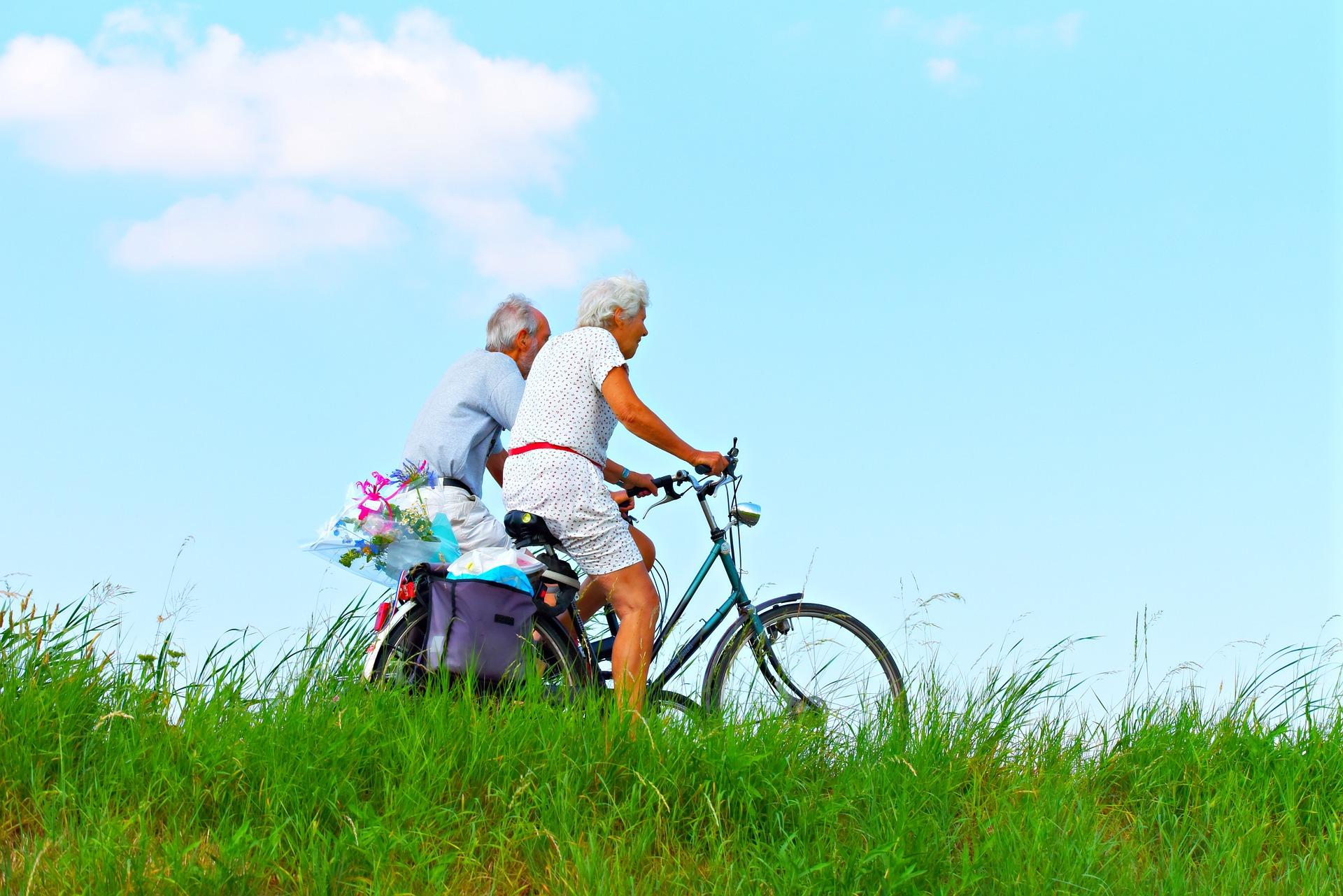 El deporte previene el alzhéimer