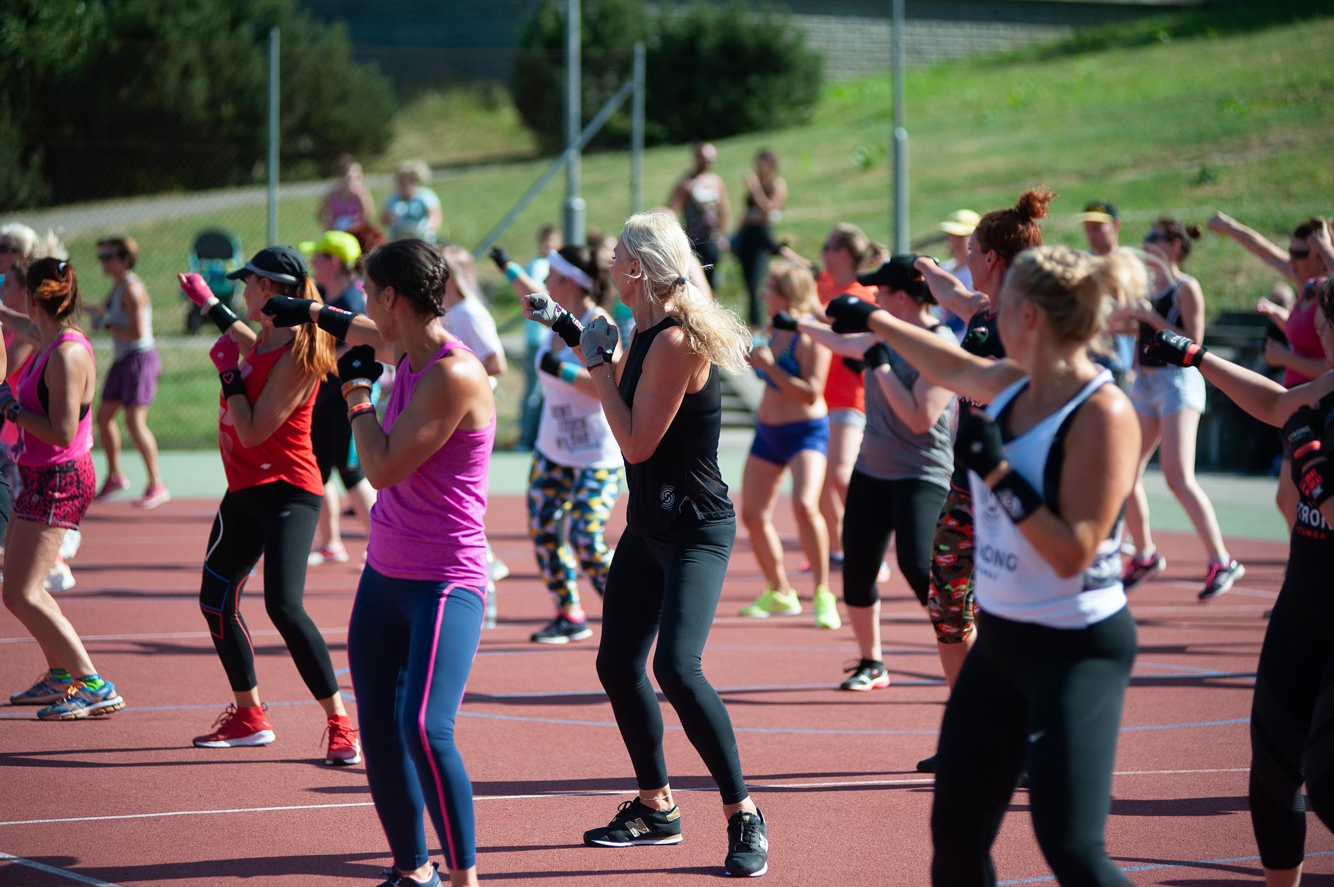 El deporte ayuda a mejorar la salud mental