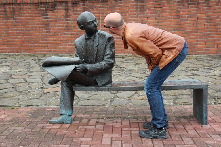 El lenguaje tiene el poder de cambiar nuestra concepción del mundo