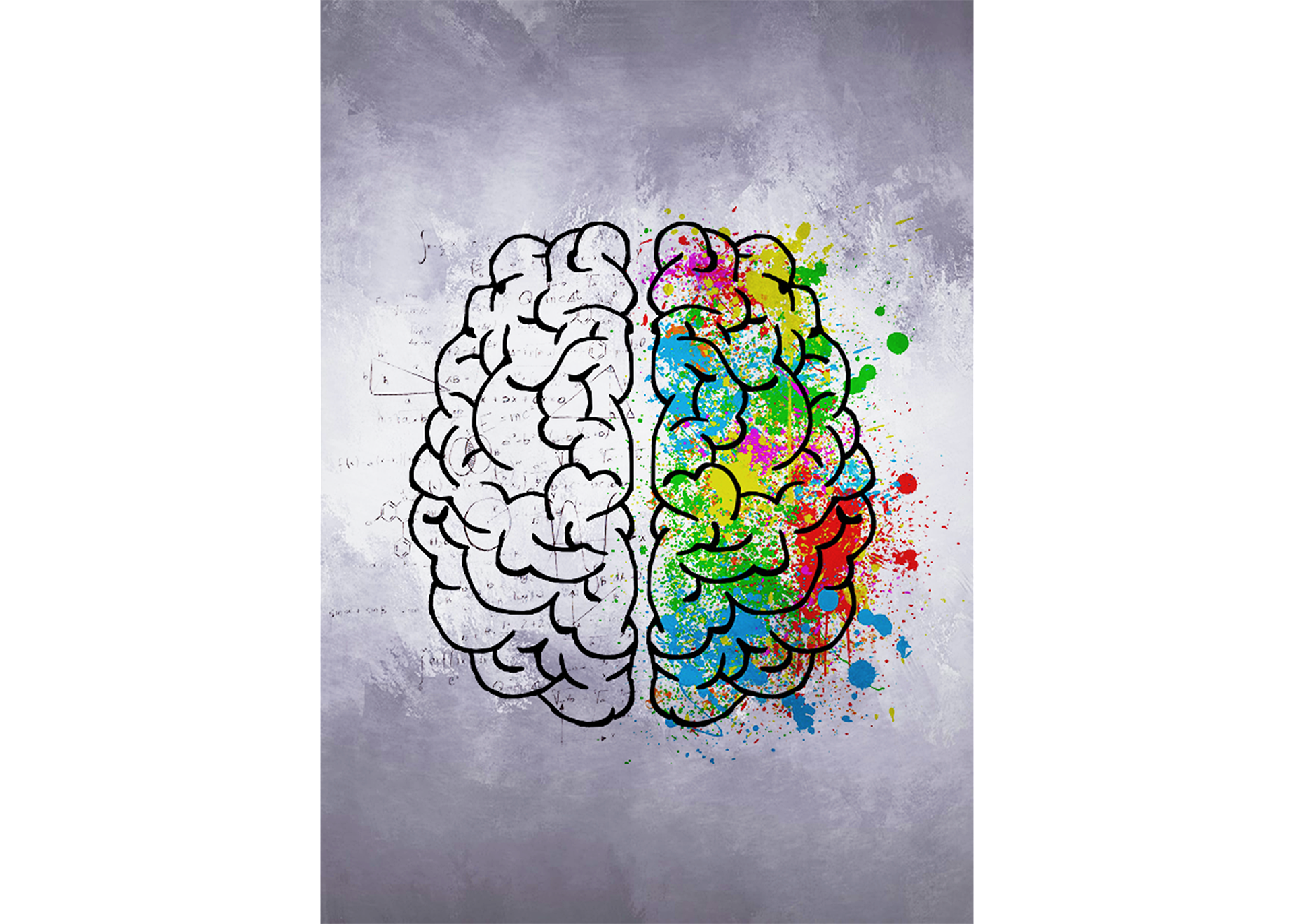 Los zurdos tienen el hemisferio derecho más desarrollado