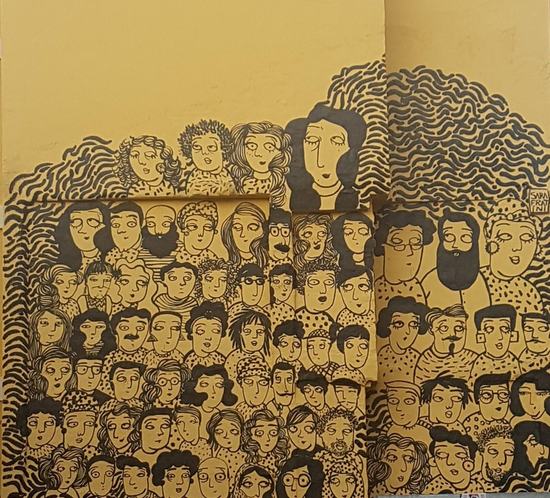 Las personas con prosopagnosia pueden entrenar el reconocimiento facial