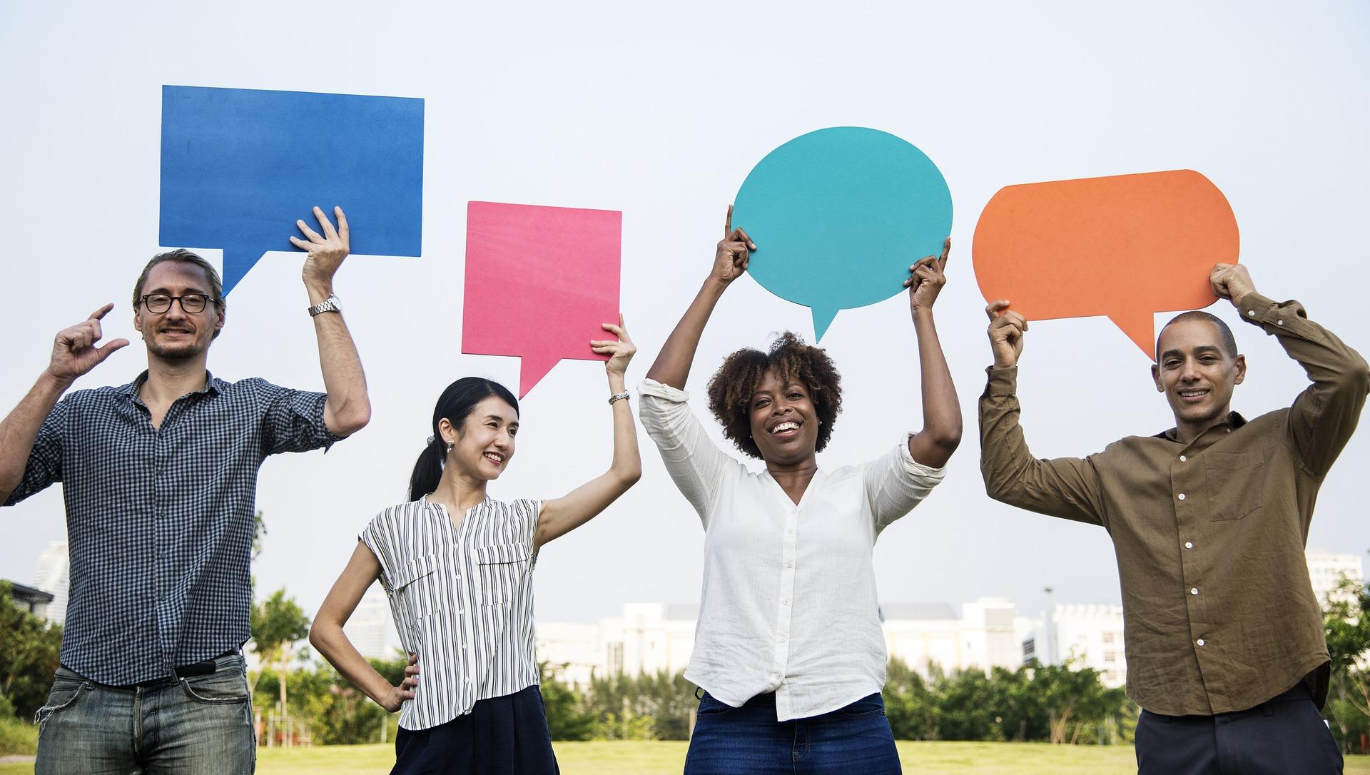 La comunicación no violenta busca satisfacer nuestras necesidades sin frustrar las del otro