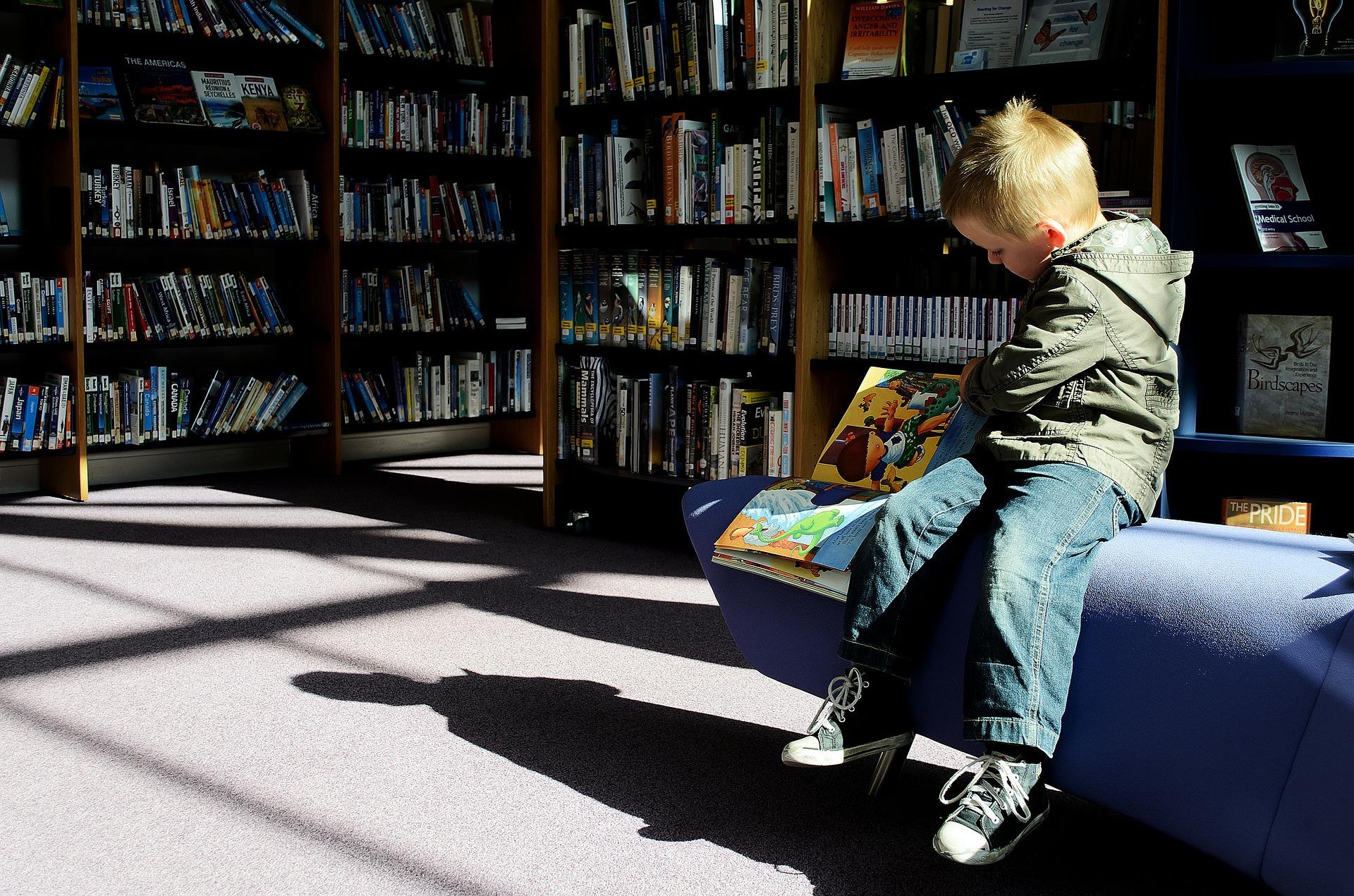 Los cuentos estimulan el desarrollo cognitivo del niño