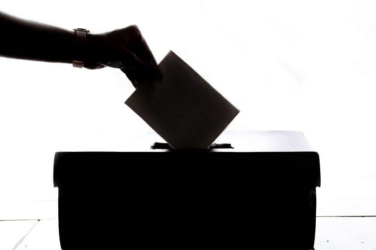 Nuestra decisión de voto no es tan reflexiva como creemos