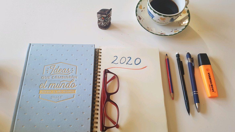 ¿Estás preparado para cumplir tus propósitos de Año Nuevo?