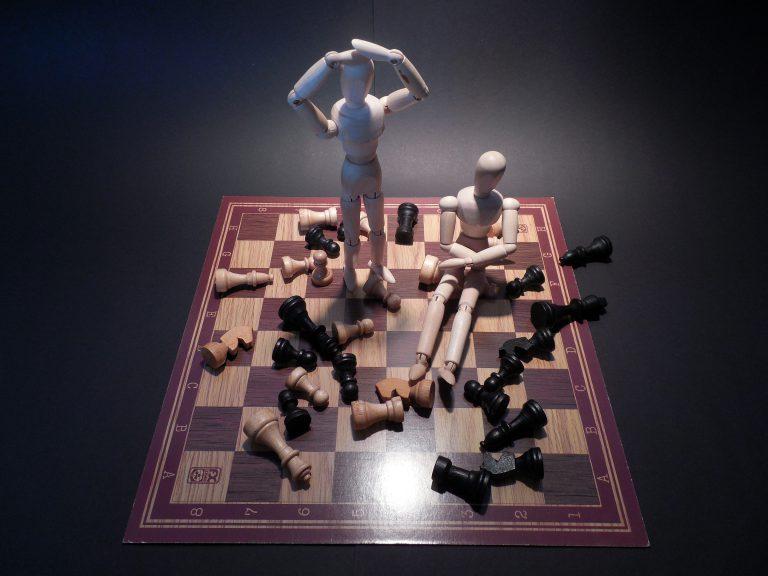 La frustración nos enseña que unas veces se gana y otras se aprende
