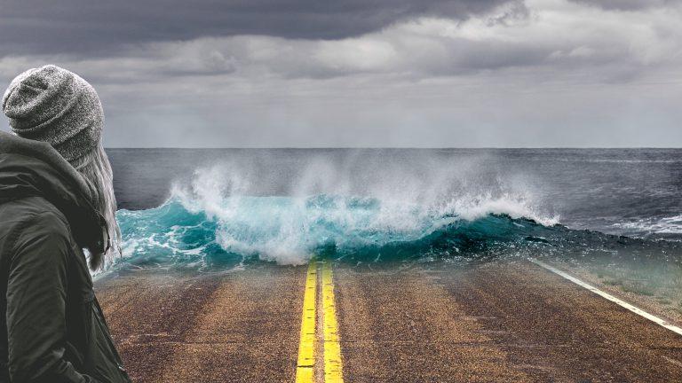 Por qué no nos movilizamos contra el cambio climático
