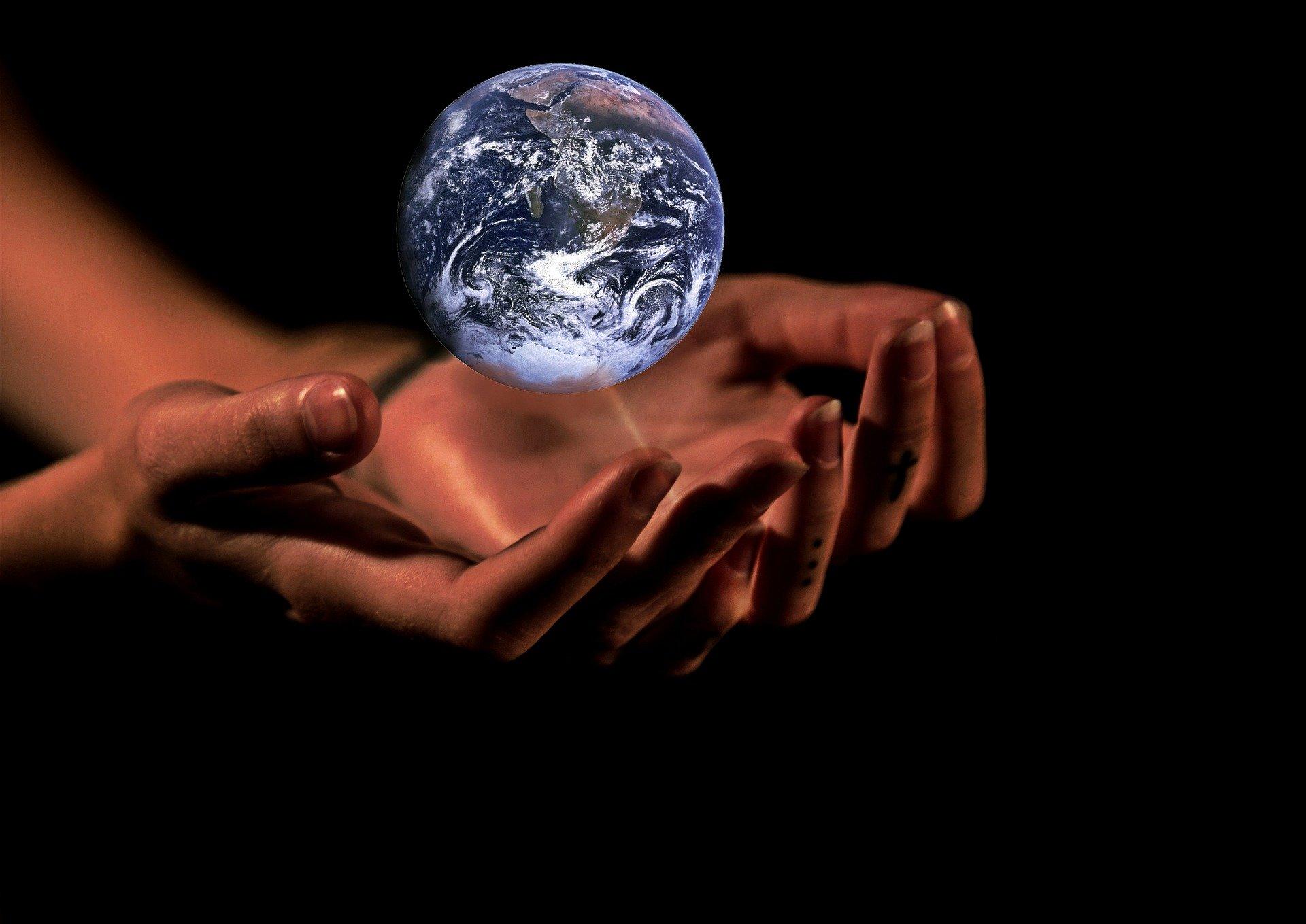Es necesario asumir nuestra responsabilidad individual en el cambio climático
