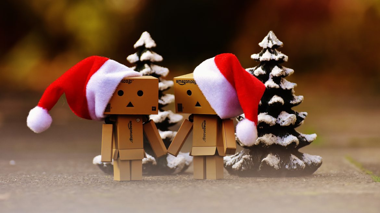 Navidad sin la familia, ¿por qué no?