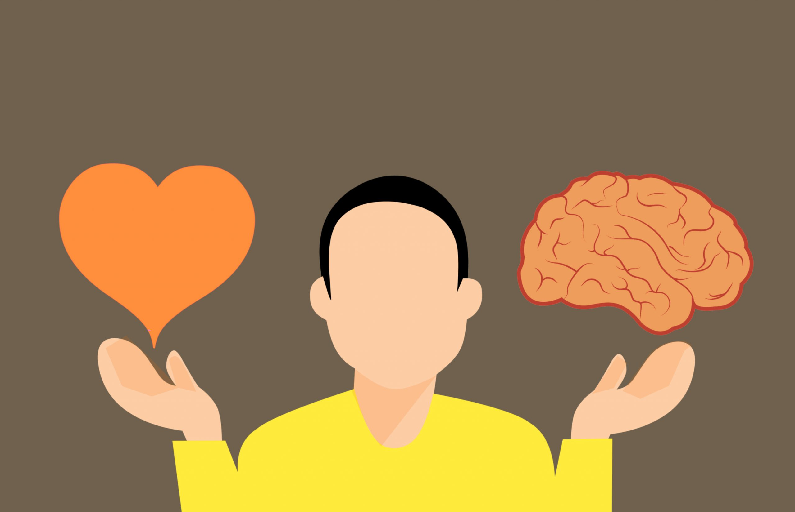 Nuestro organismo reacciona al amor con diferentes respuestas fisiológicas.