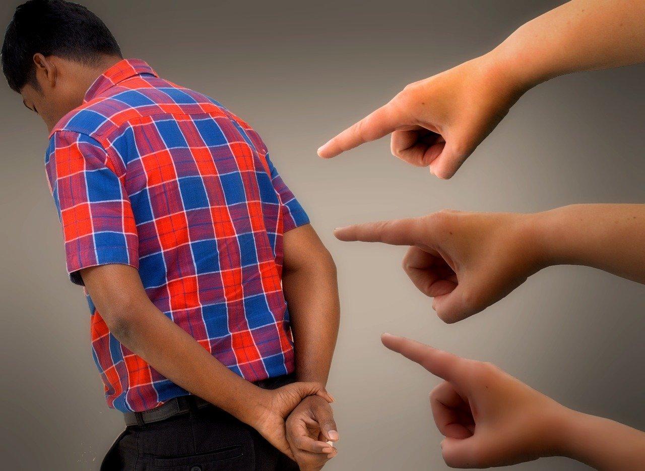 La presión excesiva puede provocar consecuencias muy negativas.