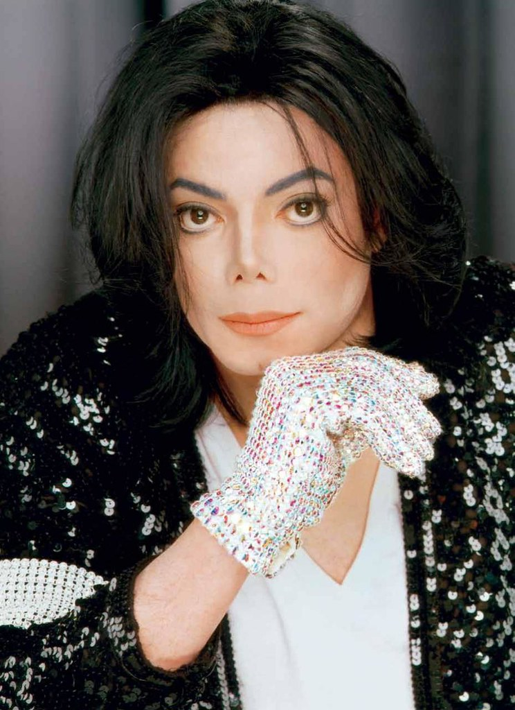 Michael Jackson es el caso más conocido de trastorno dismórfico corporal.