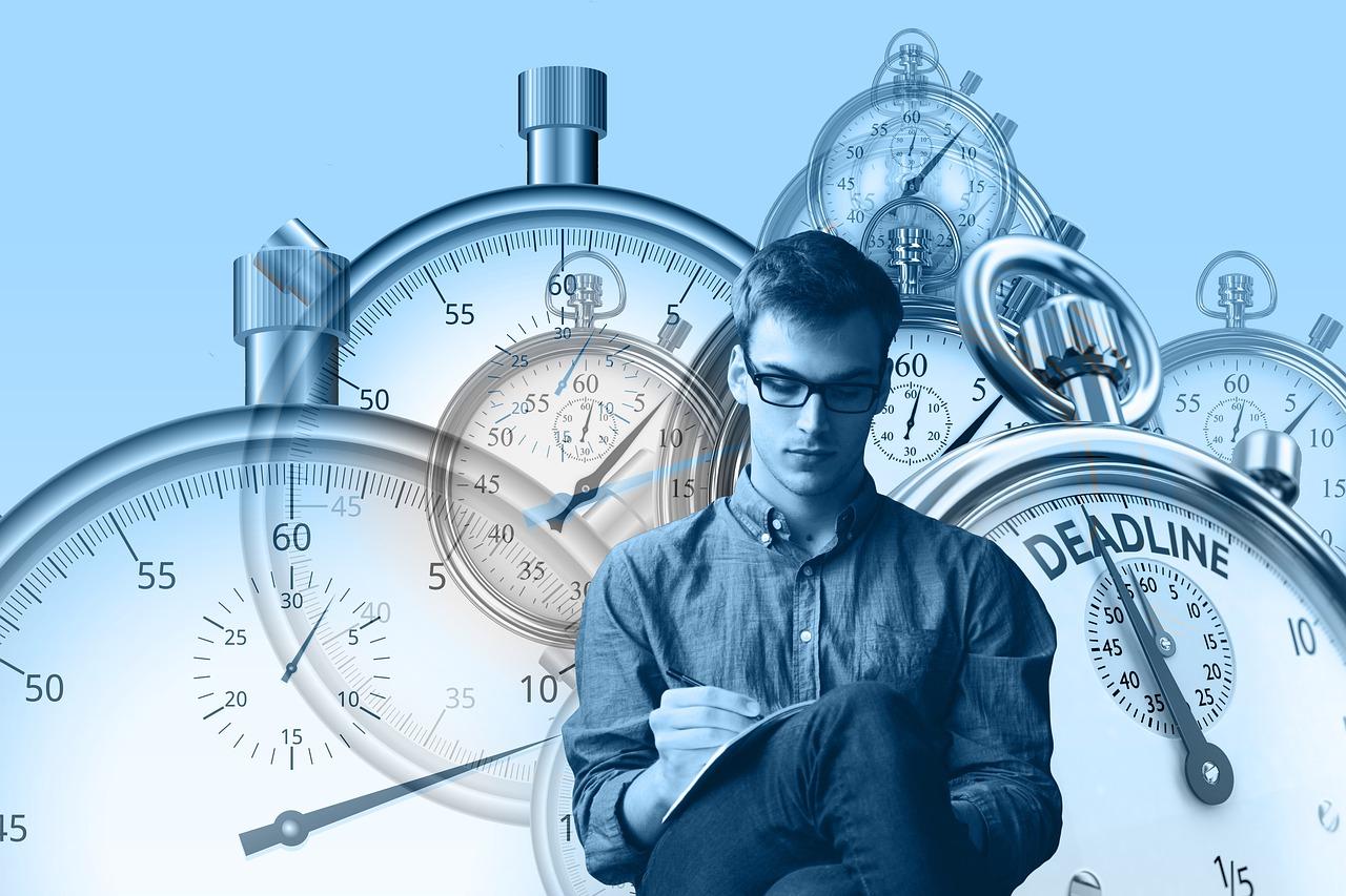 La procrastinación está relacionada con una deficiente regulación de las emociones.
