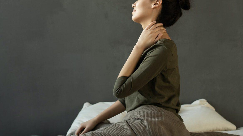 Aprender a regular el dolor crónico es posible.