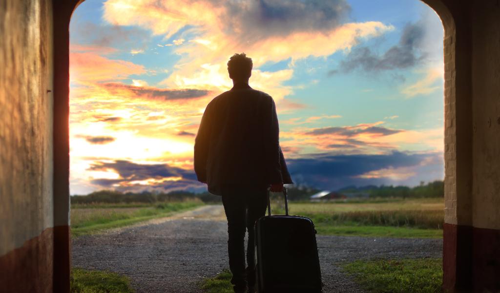 Duelo migratorio: el precio de emigrar buscando una nueva vida.