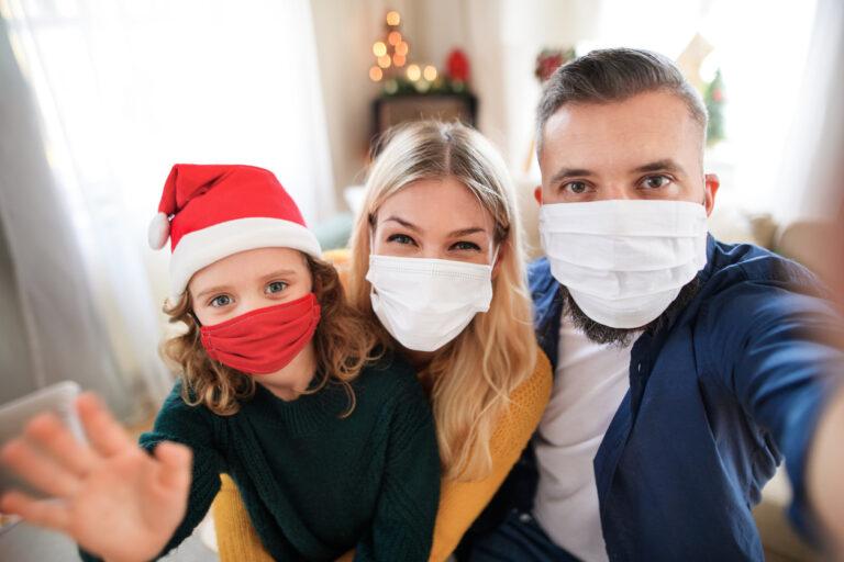 Oxitocina, el mejor antídoto contra el coronavirus esta Navidad