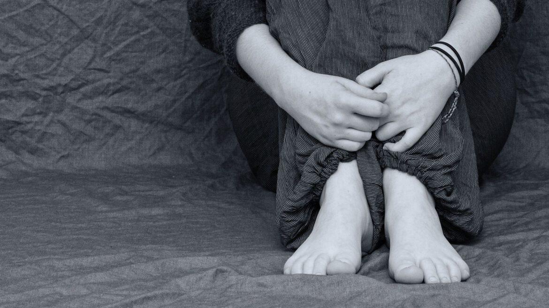 Ante una situación que nos produzca mucho miedo podemos quedarnos paralizados.