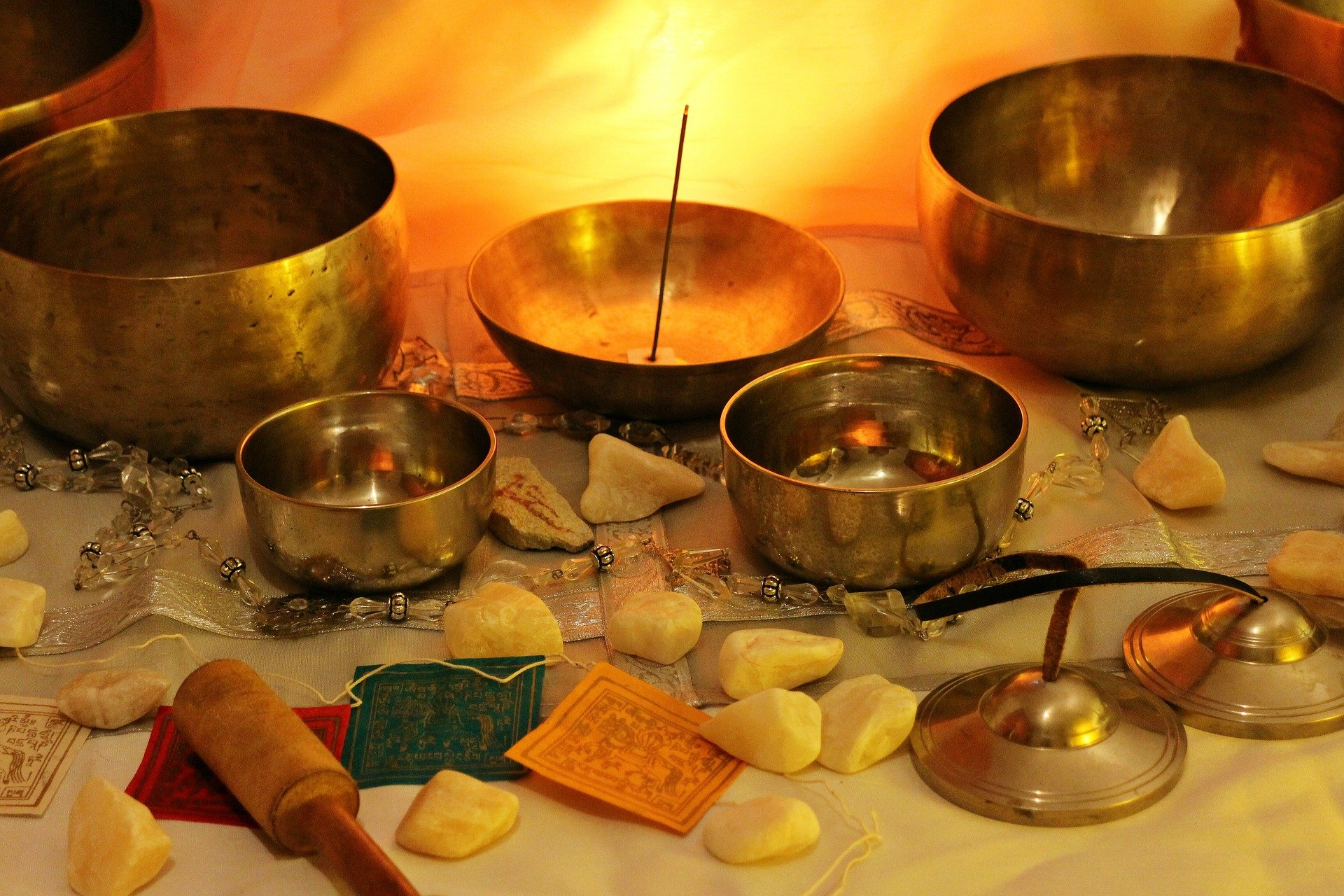 Los rituales ayudan a regular las emociones.