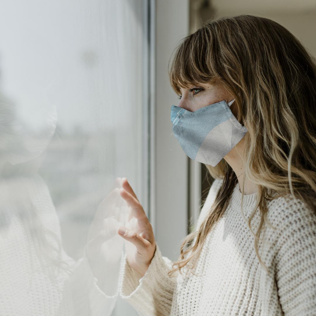 La fatiga pandémica se caracteriza por un profundo cansancio, apatía y desmotivación.