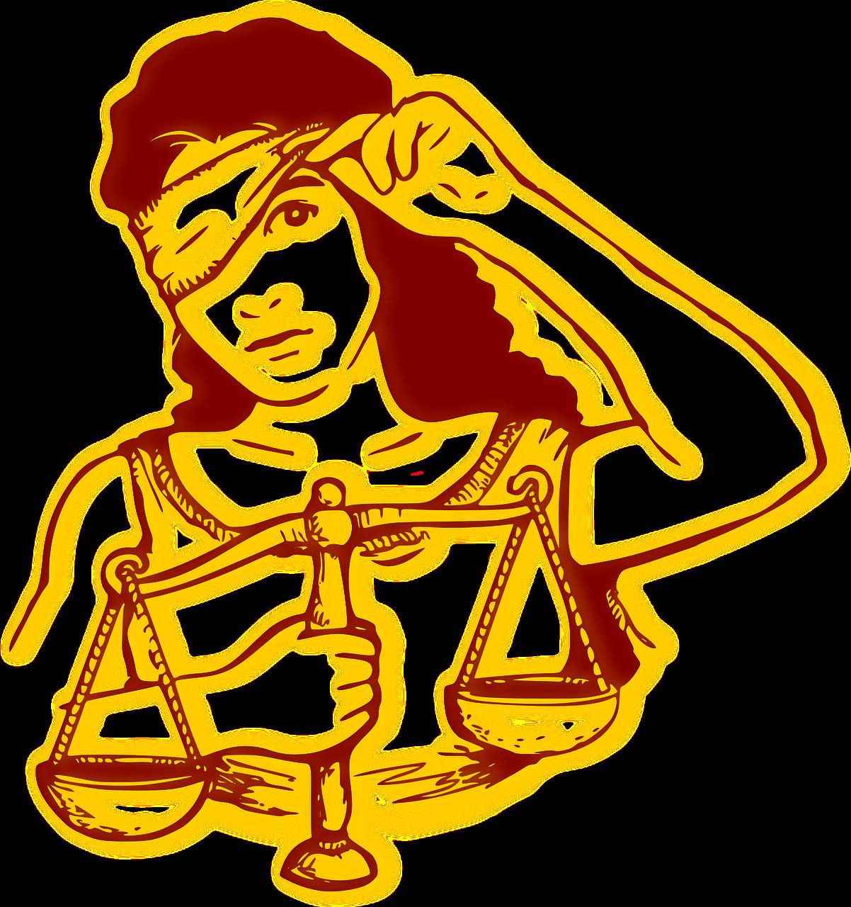 La obsesión por la justicia a menudo tiene su origen en la infancia.