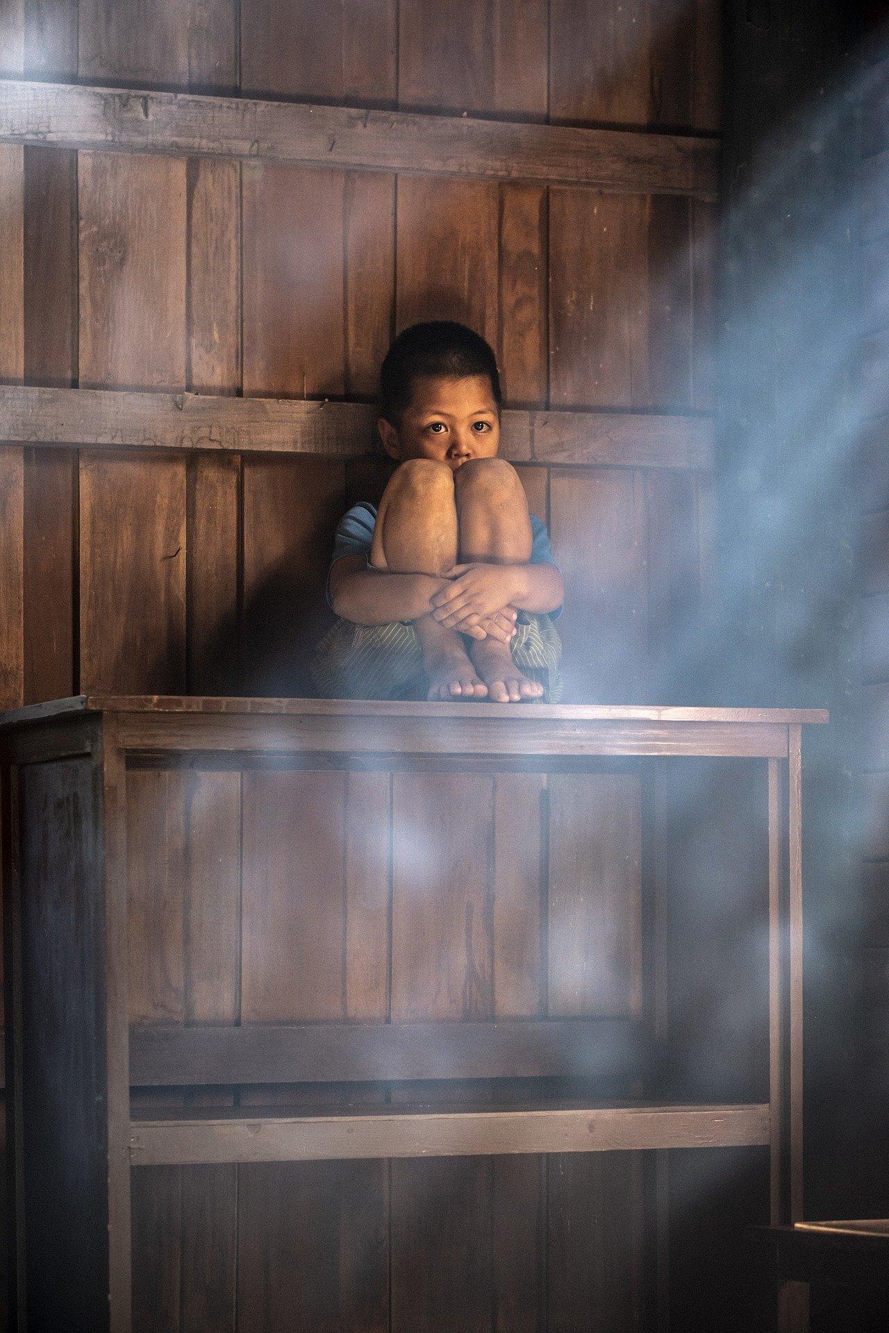 Cuando hay un caso de abuso sexual infantil no debemos mirar hacia otro lado.