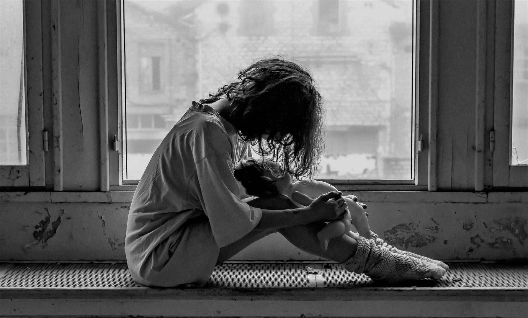 Es un error pensar que las víctimas de abuso sexual infantil siempre presentan señales físicas.