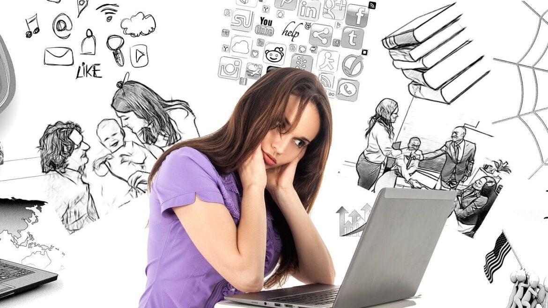 Precrastinar o la urgencia por tachar tareas de la lista.