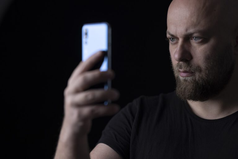 El selfie puede ser una eficaz herramienta de autoconocimiento.