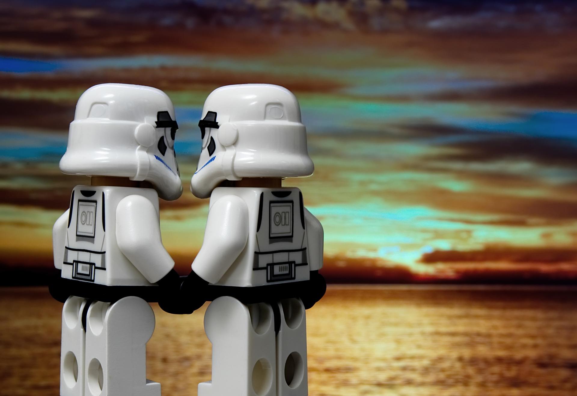 Las pautas a la hora de elegir pareja pueden transmitirse de generación en generación.