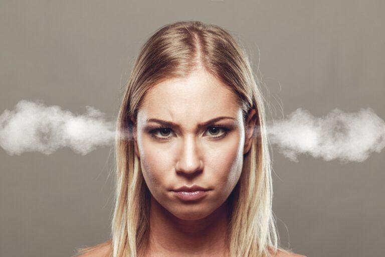 Aprender a gestionar la ira contribuye a mejorar la autoestima.