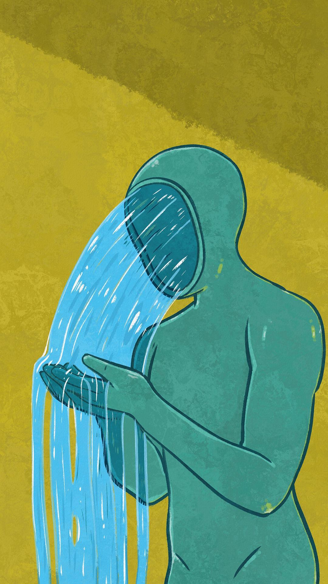 El duelo complicado puede llevar a desarrollar trastornos como ansiedad o depresión.