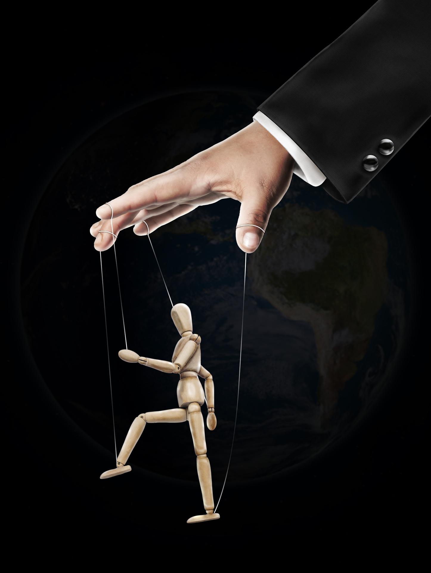 Los psicópatas integrados tienen una mayor capacidad para manipular y engañar.