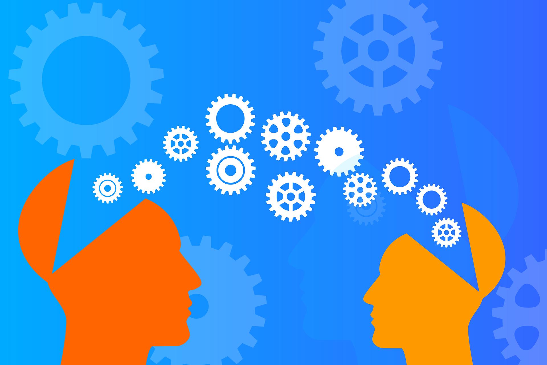 Una buena mentalización permite diferenciar los propios pensamientos de los pensamientos de los demás.