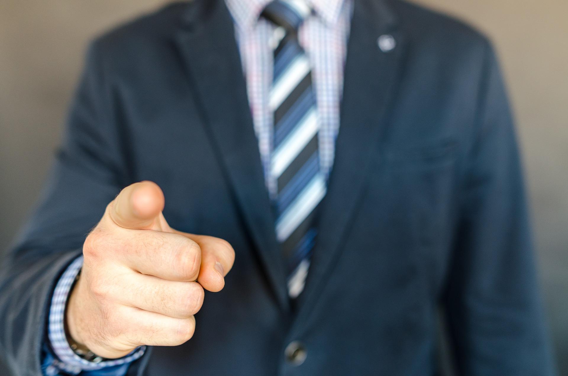 Según los estudios, hay más psicópatas integrados entre los altos directivos.